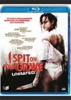 I SPIT ON YOUR GRAVE (2010) (Blu-Ray) - Unrated Uncut
