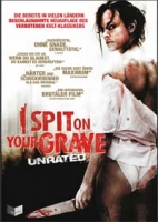 I SPIT ON YOUR GRAVE (2010) (DVD) - Unrated Uncut