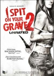 I SPIT ON YOUR GRAVE 2 - Unrated Uncut