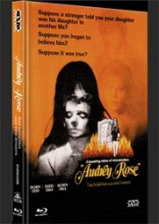 AUDREY ROSE (Blu-Ray+DVD) (2Discs) - Cover B - Mediabook - Uncut - Limited 333 Edition
