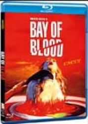 BAY OF BLOOD (Blu-Ray) - Uncut
