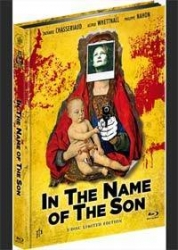 IN THE NAME OF THE SON - SPRICH DEIN GEBET (Blu-Ray+DVD) (2Discs) - Mediabook - Limited 999 Edition - Uncut