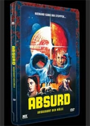 ABSURD - 3D Metalpak Edition