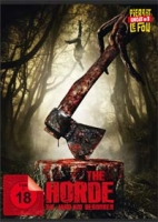 THE HORDE - DIE JAGD HAT BEGONNEN (Blu-Ray+DVD) (2Discs)...