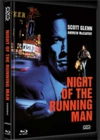 NIGHT OF THE RUNNING MAN (Blu-Ray+DVD) (2Discs) - Cover C...
