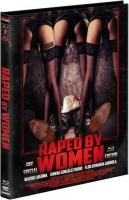 RAPED BY WOMEN (Blu-Ray+DVD) (2Discs) - Cover C - Mediabook