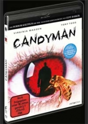 CANDYMAN (Blu-Ray) - R-Rated Fassung