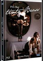 P.O. BOX - TINTO BRASS (Blu-Ray+DVD) (2Discs) - Cover B -...