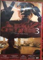 Human Centipede 3 - DVD - Hc3 (final sequence)