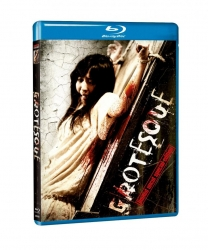 Grotesque (Blu-Ray) - limited uncut special edition