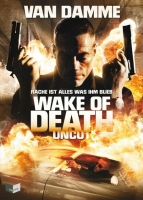 Wake of Death UNCUT Limited Edition